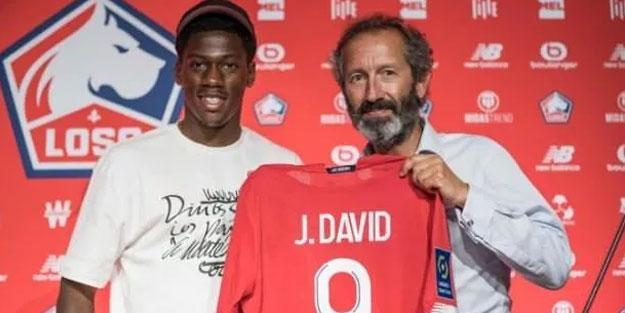 Lille'den milyon Euro'luk transfer