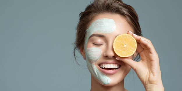 Limon ile cilt temizliği nasıl yapılır?