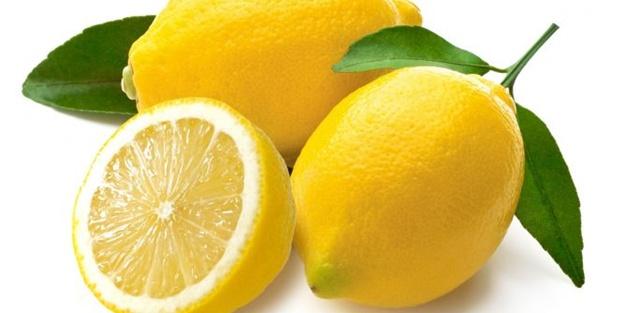 Limonu koltuk altına sürün bakın neler oluyor?