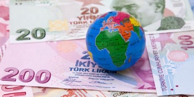 Lira ve Rublenin değer kaybetmesi arasında bir bağ mevcut mu?