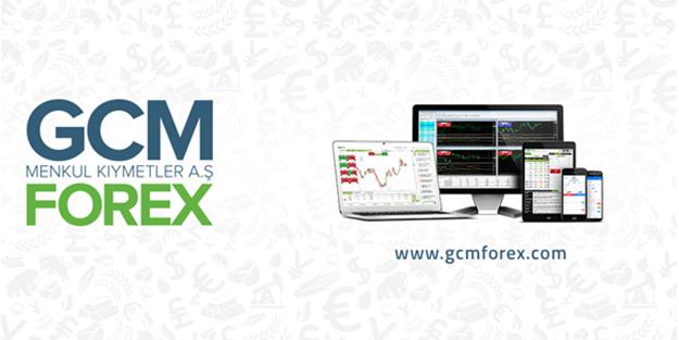 Lisanslı Forex aracı kurumu; GCM Forex ödüle doymuyor!
