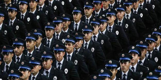 Polislik sınavı ne zaman? Lise mezunu polis alımı son dakika polis alımları ne zaman?