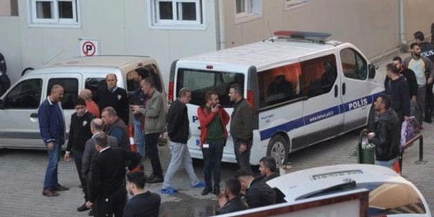 Lise önünde dehşet… 1 öğrenci öldü, 2 öğrenci yaralandı