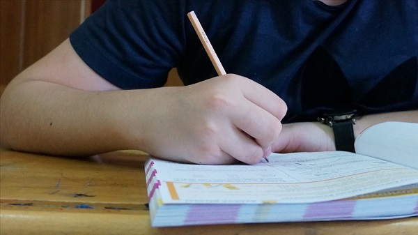 Liselerde yüz yüze sınavlar yapılacak mı? Liselerde 2.dönem sınavları ne zaman?