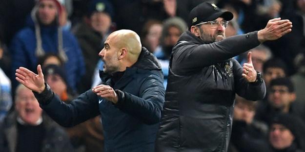 Liverpool Manchester City maçını şifresiz yayınlayan kanallar