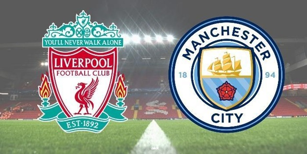 Liverpool Manchester City Premier Lig maçı ne zaman saat kaçta hangi kanalda?