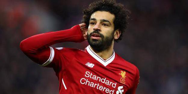 Liverpool, Roma'yı darmadağın etti! Tam 7 gollü maç