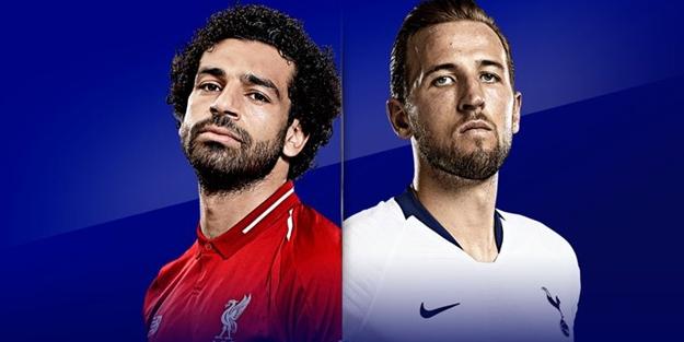Liverpool Tottenham maçı ne zaman? Maç saat kaçta hangi kanalda? Premier Lig 10. hafta