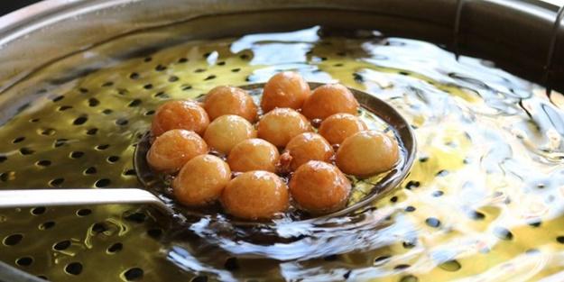 Lokma tatlısı nasıl yapılır? Kolay hazırlanabilir lokma tarifi ve malzemeleri