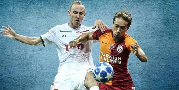 Lokomotiv Moskova Galatasaray maçı saat kaçta ne zaman? Lokomotiv Moskova Galatasaray maçı nereden izlenecek?