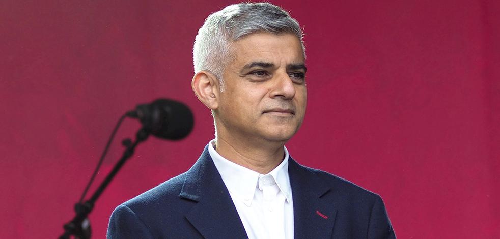 Londra Belediye Başkanlığına ikinci kez
