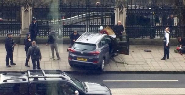 Londra'daki saldırıda önemli gelişme! Türk çıktı