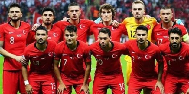 Löw duyurdu! Türkiye'nin rakibi Almanya
