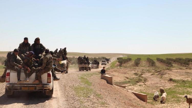 LSR'den YPG'ye 'çatışırız' resti