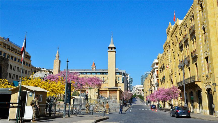 Lübnan ve BAE'de koronavirüs vakaları arttı