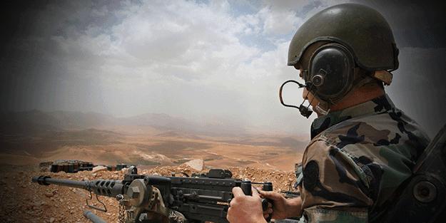 Orta Doğu ülkesinde ordu güçlerine saldırı! Ölü askerler var