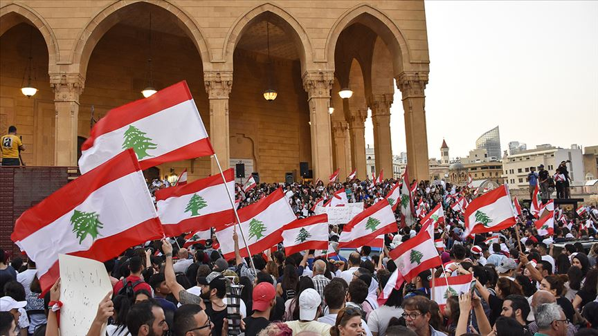 Lübnan'da Özgür Yurtseverler Hareketi yeni hükümette yer almak istemiyor