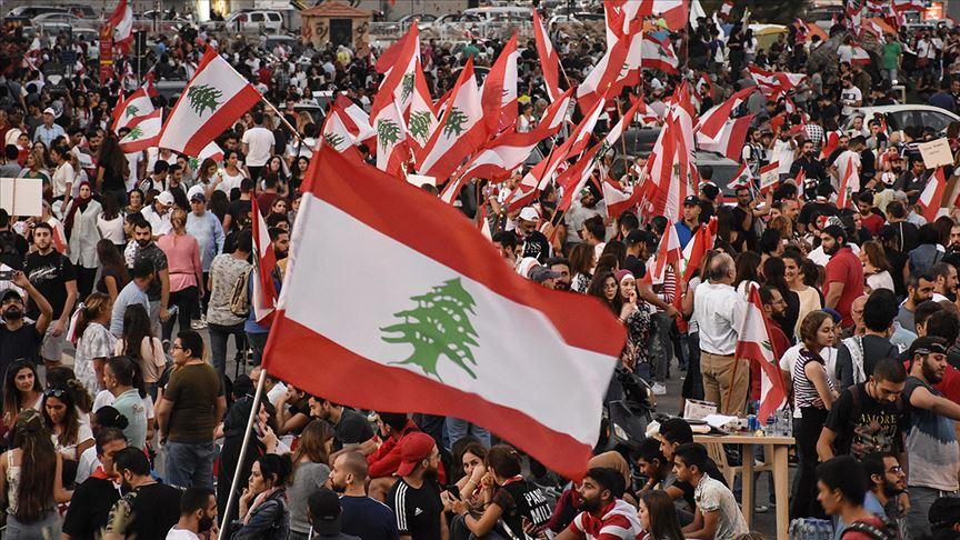 Lübnan'da Safadi başbakan adaylığından çekildiğini bildirdi