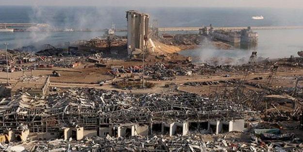 Lübnan'daki patlamayı Hizbullah'a havale etme tezgahı