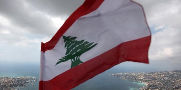 Lübnan'dan 'Doğu Akdeniz' hamlesi! Harekete geçti