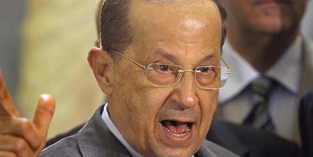 Lübnan'dan skandalın üzerini örtme çabası: Türkiye'nin tepkisini hayret vericiymiş!