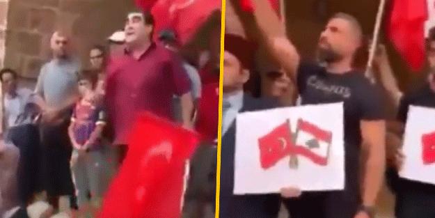 Lübnan'lı Araplar Osmanlı Devleti'ni anlattı: Osmanlı işgalci olsaydı bugün Türkçe konuşuyor olurduk
