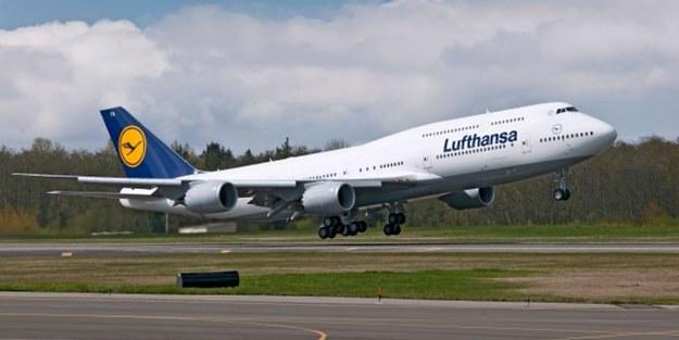 Lufthansa açıkladı: 336 milyon avro zarar ettik