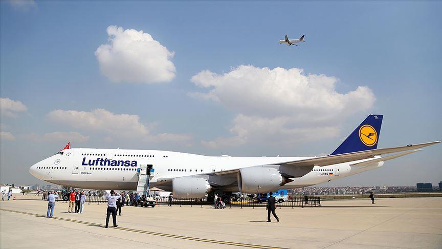 Lufthansa: Hava yolu sektörü devlet yardımı olmadan ayakta kalamayabilir