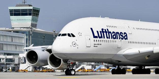 Anlaşma sağlandı! Lufthansa paçayı kurtardı