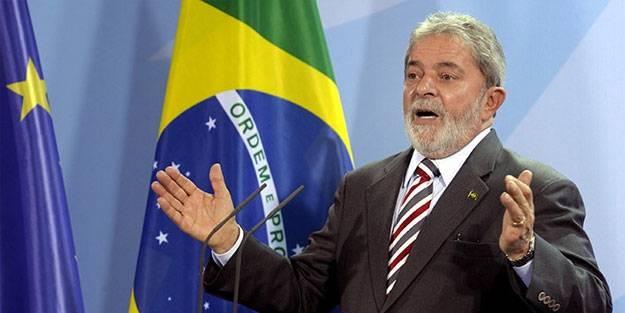 Lula da Silva yolsuzluktan yargılandığı davada beraat etti