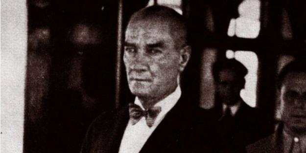 M. Kemal'in tablosuyla ilgili TBMM'den açıklama