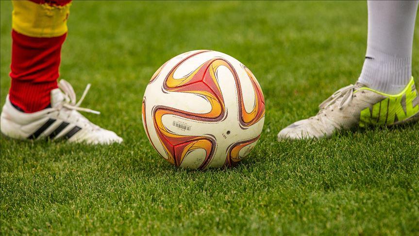 Maaşını alamayan futbolcuların protestosu 2 gole mal oldu