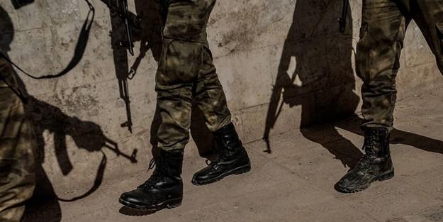 Maaşlarını alamayan BAE destekli birlikler askerlerle çatıştı