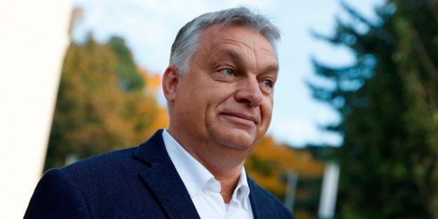 Macaristan Başbakanı Viktor Orban: Türkiye kapıları açarsa güç kullanırız