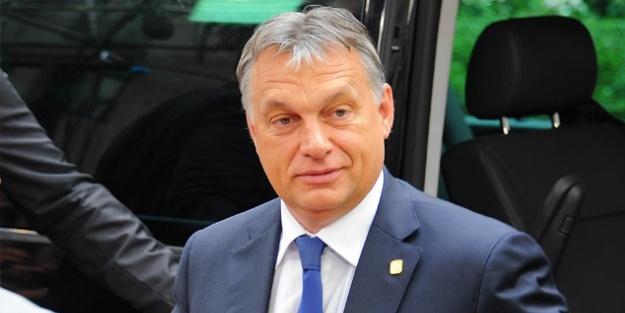 Macaristan'dan AB'ye Türkiye fırçası!