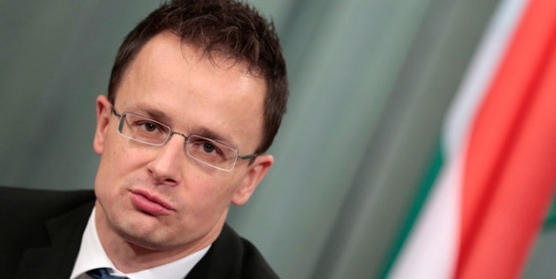 Macaristan'dan hayrete düşüren açıklama