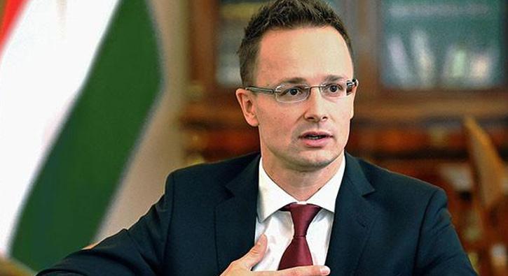 Macaristan'dan Makedonya'ya AB ve NATO desteği