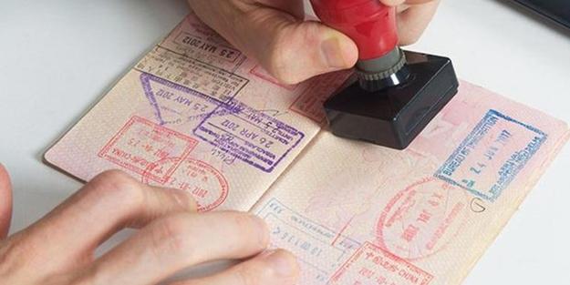 Macaristan'dan vize yasağı açıklaması