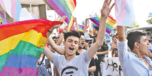 Macarlardan LGBTİ yayınlarına yasak