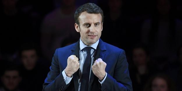 """Macron İtiraf etti: """"Türkler ve Rusları ayırmayı başardık"""""""