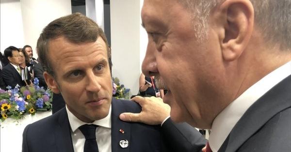Macron'un büyük çaresizliği: İşte Fransızların Türkiye düşmanlığındaki asıl gerçek!