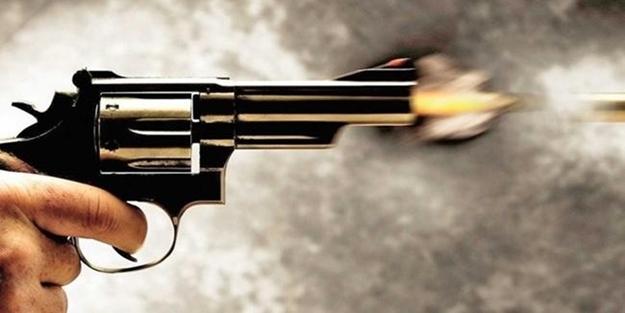 Madde bağımlısı gençten polise silahlı saldırı!