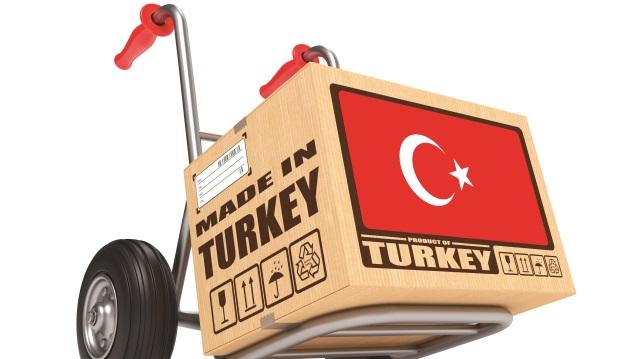 Made in Turkey %62 memnun etti
