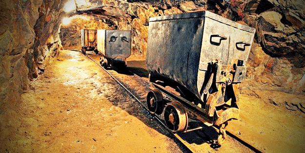 Madenleri kendimiz işleyeceğiz