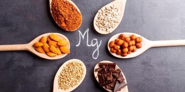 Magnezyum eksikliğinin belirtileri neler? Magnezyum eksikliği hangi hastalıklara yol açar?