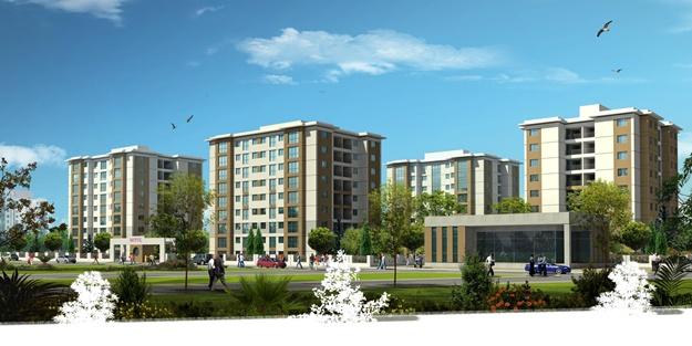 Mahal Sancaktepe'den ev sahibi olmak isteyenlere yaz fırsatı