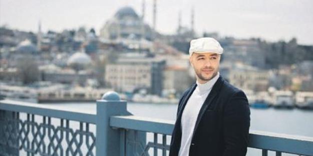 Maher Zain'den İstanbul mesajı