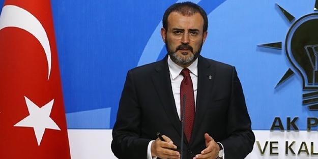Mahir Ünal açıkladı: Davada Erdoğan'ı konuşuyorlar