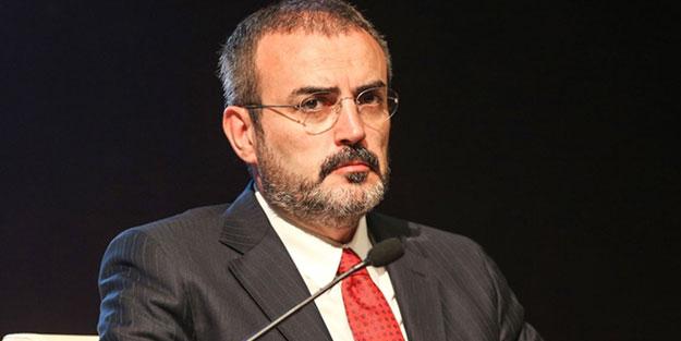 Mahir Ünal'dan CHP'ye tepki: Siyasetin bir namusu var