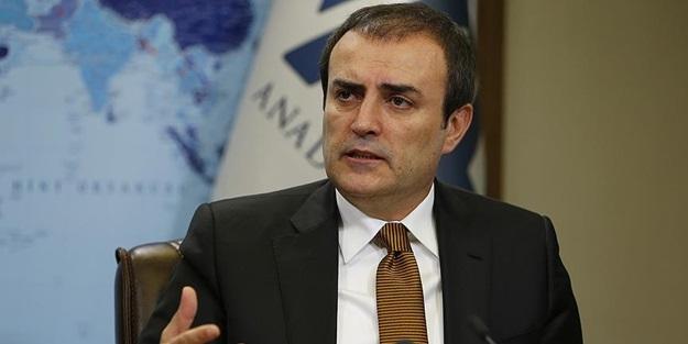 AK Parti'den CHP'ye tokat gibi cevap